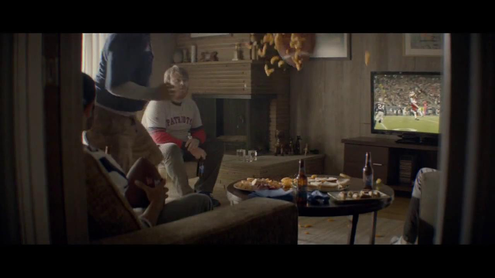 Bud Light TV Spot, 'Ramsey' - Screenshot 6