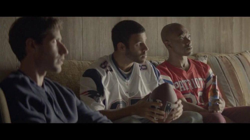 Bud Light TV Spot, 'Ramsey' - Screenshot 8