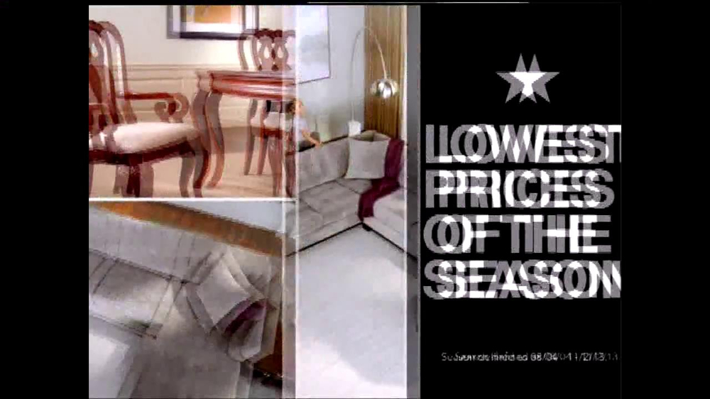 Macy 39 S Labor Day Sale Tv Commercial 39 Furniture 39