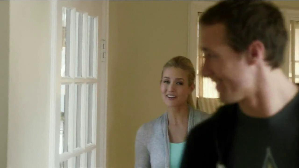 Tide TV Spot, 'NFL' Featuring Drew Brees - Screenshot 3