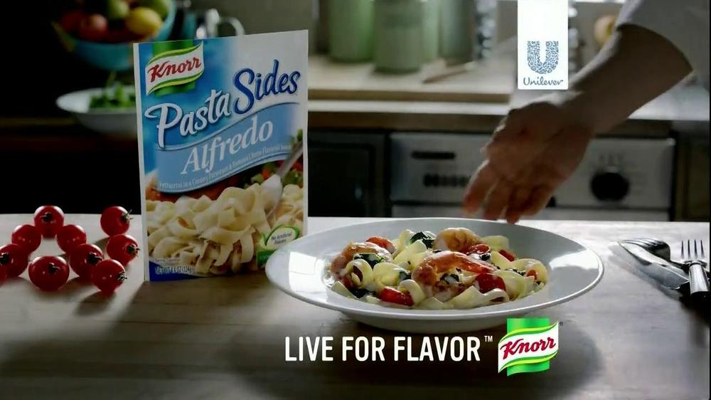 Knorr Pasta Sides TV Spot - Screenshot 10