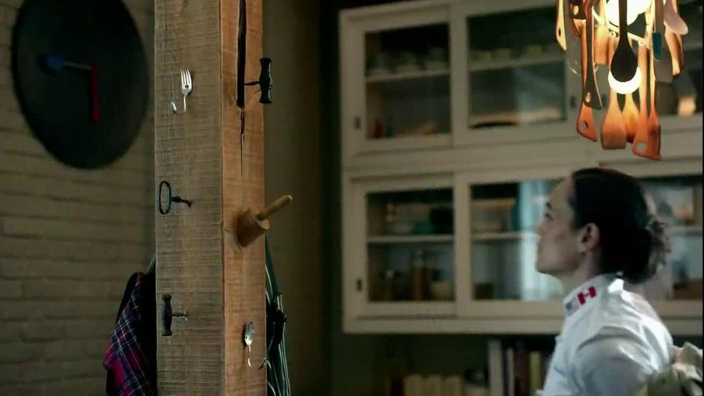 Knorr Pasta Sides TV Spot - Screenshot 3