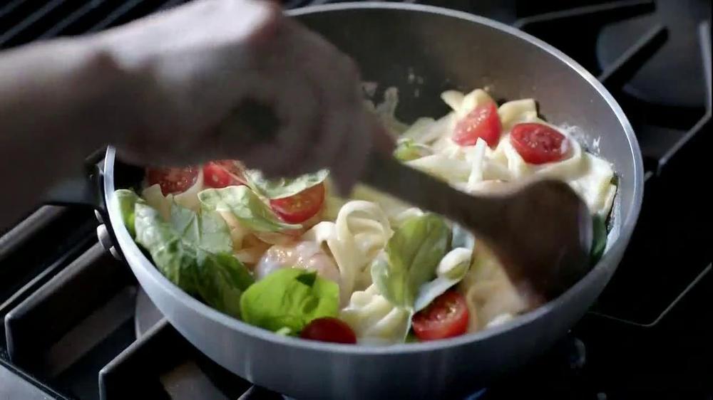 Knorr Pasta Sides TV Spot - Screenshot 8