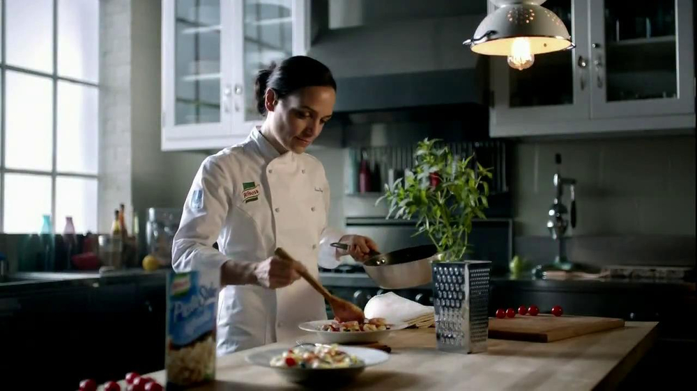 Knorr Pasta Sides TV Spot - Screenshot 9