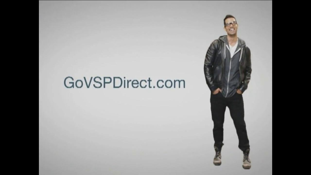 VSP Direct TV Spot, 'Look' - Screenshot 5