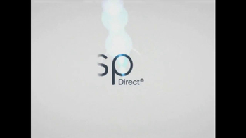 VSP Direct TV Spot, 'Look' - Thumbnail 2