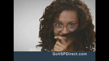 VSP Direct TV Spot, 'Look' - Thumbnail 3