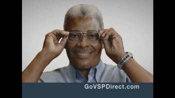VSP Direct TV Spot, 'Look' - Thumbnail 6