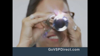 VSP Direct TV Spot, 'Look' - Thumbnail 7