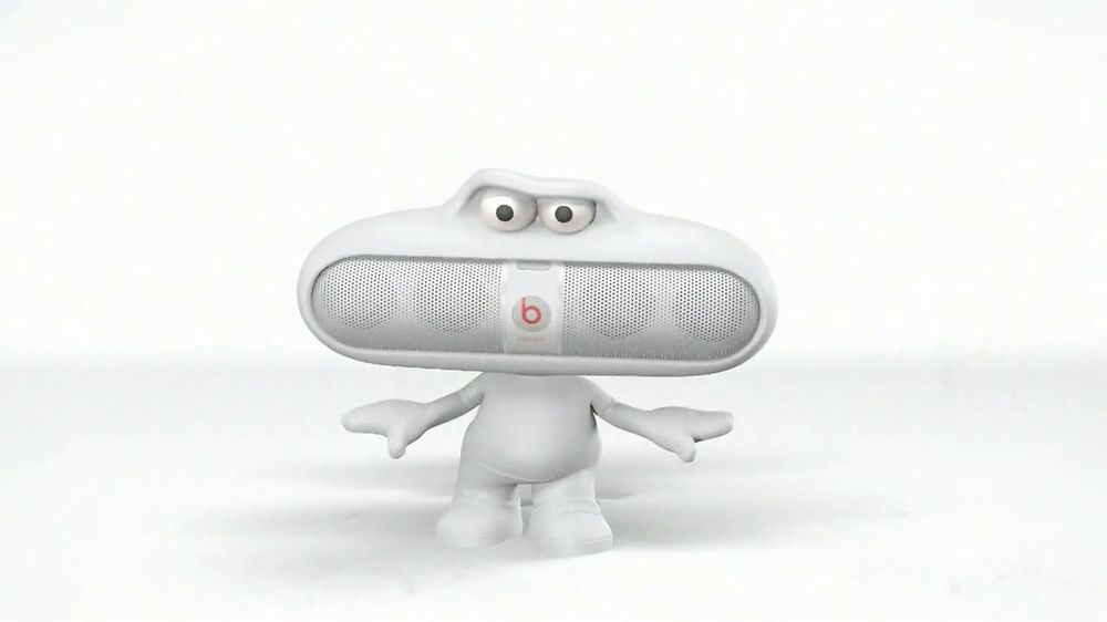 Beats Pills Audio TV Spot, 'Meet The #BeatsPills' - Screenshot 4