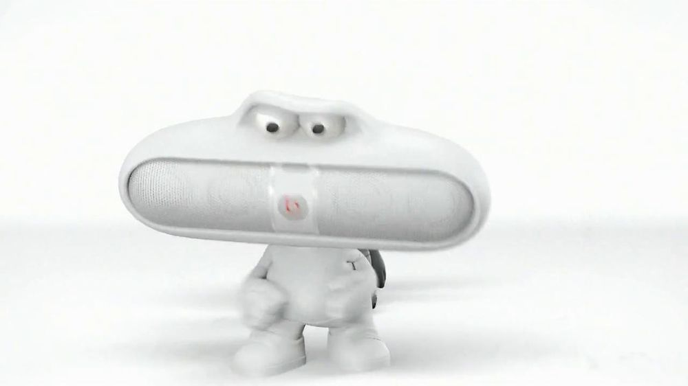 Beats Pills Audio TV Spot, 'Meet The #BeatsPills' - Screenshot 5