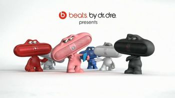 Beats Pills Audio TV Spot, 'Meet The #BeatsPills' - Thumbnail 8