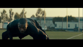 Nike TV Spot, 'Unleash Speed' Featuring Calvin Johnson, Diddy