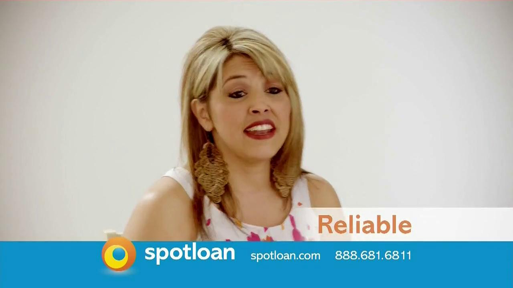 Spot Loan TV Spot - Screenshot 4