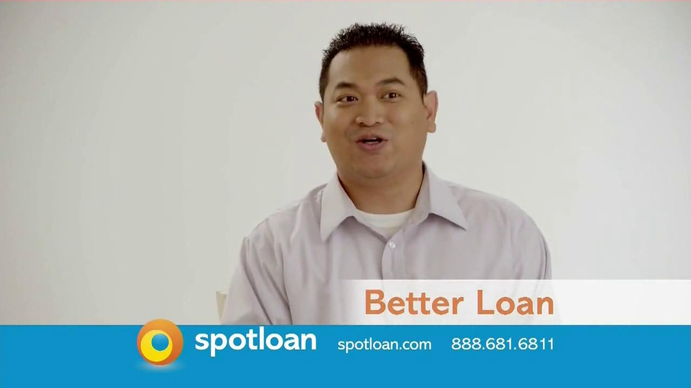 Spot Loan TV Spot - Screenshot 5