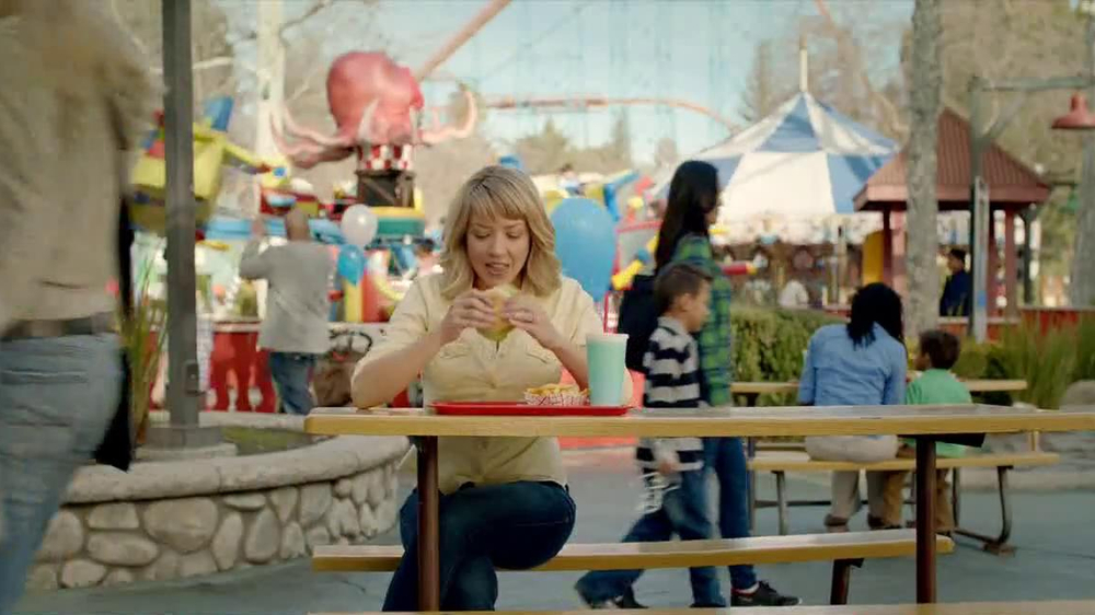 Chick-fil-A TV Spot, 'Bustid' - Screenshot 4
