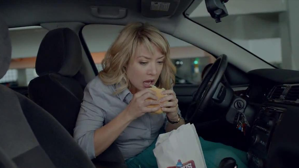 Chick-fil-A TV Spot, 'Bustid' - Screenshot 6