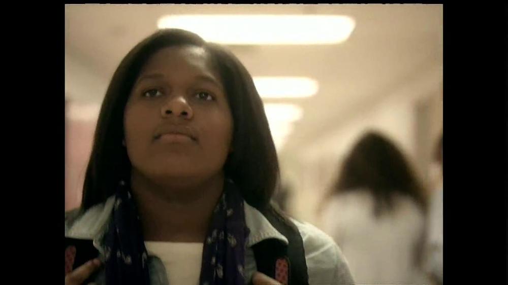UNCF TV Spot, 'Syndi'