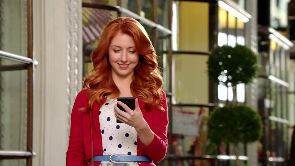 Wendy's Flatbread Grilled Chicken TV Spot, 'Have to Tweet it' - Screenshot 10