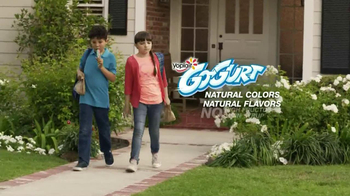 GoGurt TV Spot, 'Smokey Eye' - Thumbnail 10