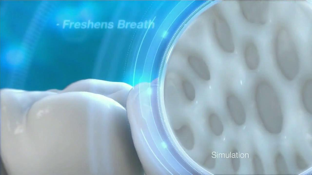 ACT Advanced Care Fluoride TV Commercial, Protect Your