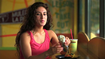Taco Del Mar TV Spot, 'Tu TDM: Doble' [Spanish] thumbnail