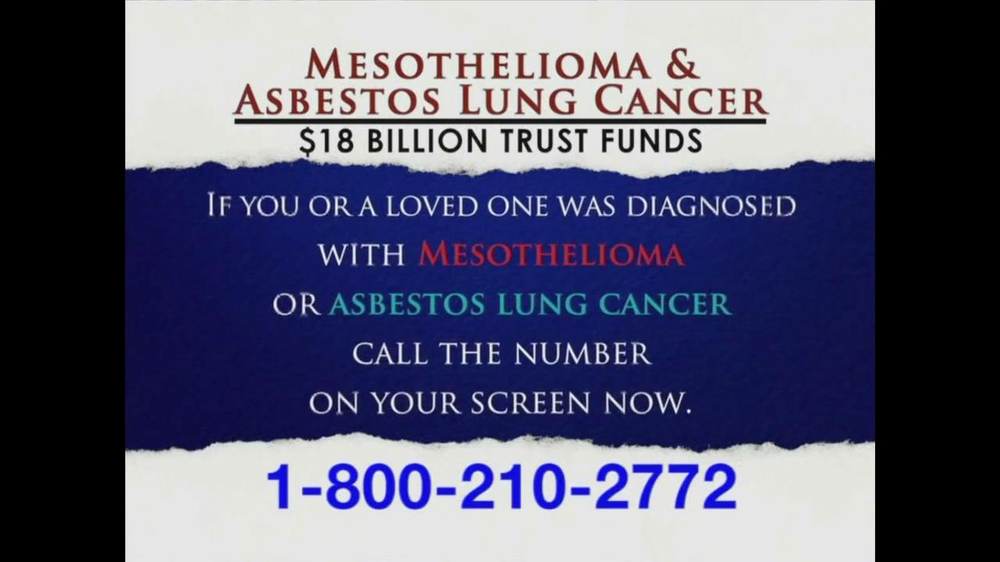 Pulaski Law Firm >> Levy Phillips and Konigsberg TV Commercial, 'Mesothelioma and Asbestos' - iSpot.tv