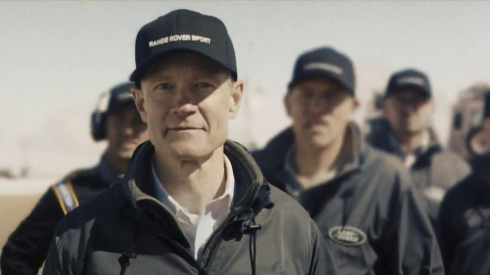 Land Rover Sport TV Spot, 'To the Top' - Screenshot 10