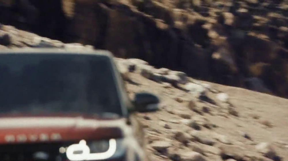Land Rover Sport TV Spot, 'To the Top' - Screenshot 2