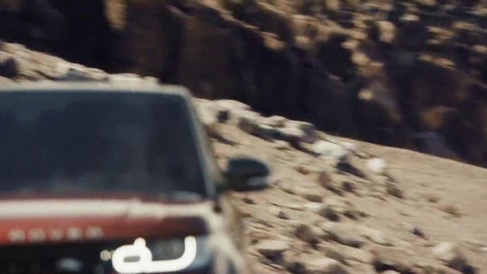 Land Rover Sport TV Spot, 'To the Top' - Screenshot 2