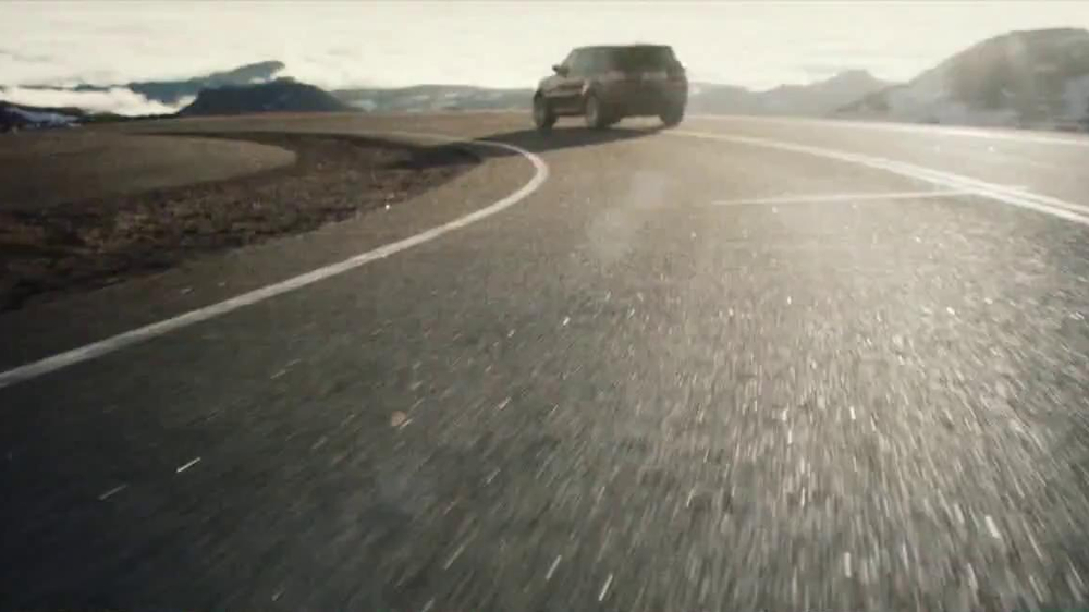 Land Rover Sport TV Spot, 'To the Top' - Screenshot 3