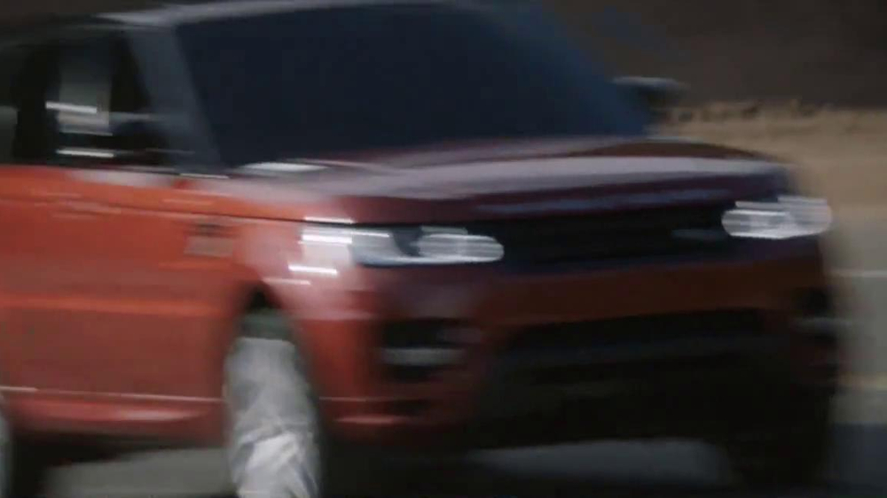 Land Rover Sport TV Spot, 'To the Top' - Screenshot 4