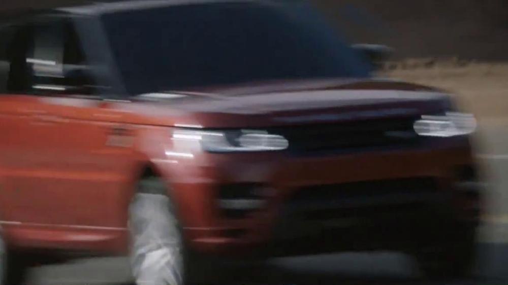 Land Rover Sport TV Spot, 'To the Top' - Screenshot 4