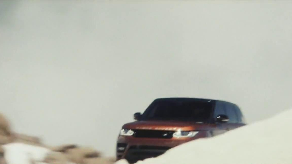 Land Rover Sport TV Spot, 'To the Top' - Screenshot 5