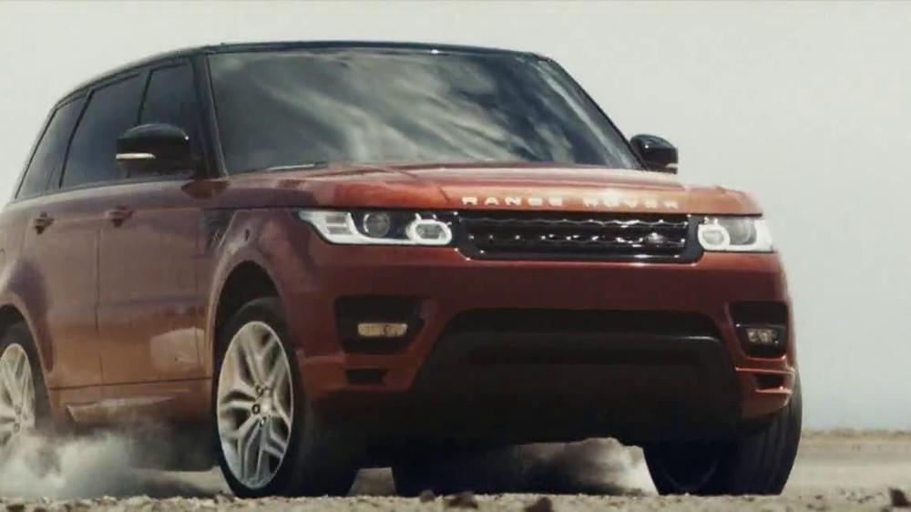 Land Rover Sport TV Spot, 'To the Top' - Screenshot 6