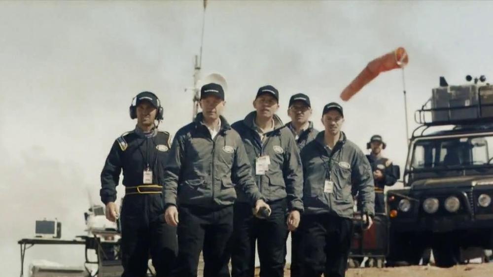 Land Rover Sport TV Spot, 'To the Top' - Screenshot 9