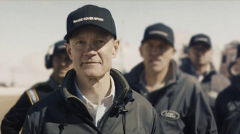 Land Rover Sport TV Spot, 'To the Top' - Thumbnail 10