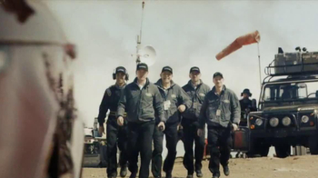 Land Rover Sport TV Spot, 'To the Top' - Thumbnail 8