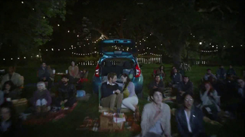 Nissan Versa Note TV Spot, 'What You Love' - Thumbnail 4