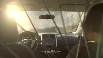 Nissan Versa Note TV Spot, 'What You Love' - Thumbnail 6