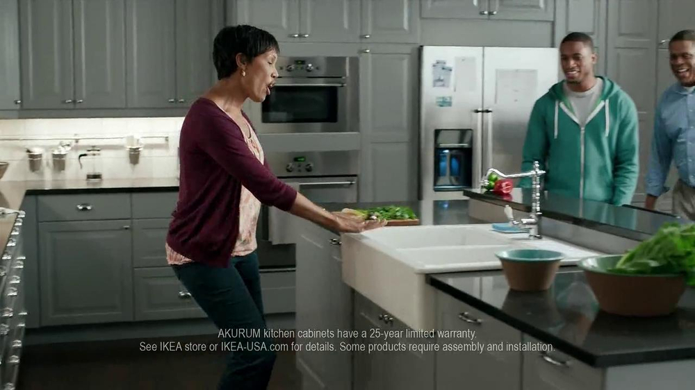 IKEA TV Spot, 'Welcome Home' - Screenshot 5