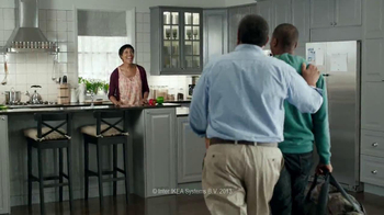 IKEA TV Spot, 'Welcome Home' - Thumbnail 1