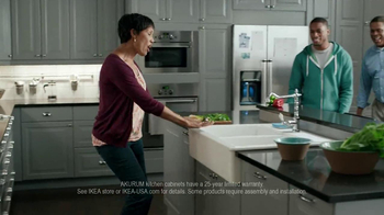IKEA TV Spot, 'Welcome Home' - Thumbnail 5