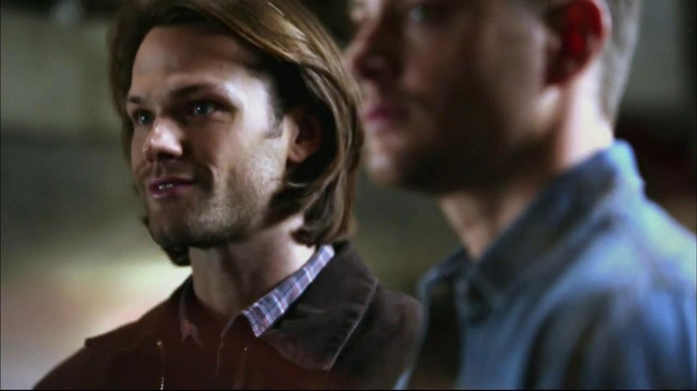 It Can Wait TV Spot Featuring Jared Padalecki and Jensen Ackles - Screenshot 2