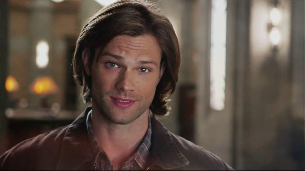 It Can Wait TV Spot Featuring Jared Padalecki and Jensen Ackles - Screenshot 3