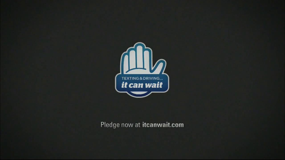 It Can Wait TV Spot Featuring Jared Padalecki and Jensen Ackles - Screenshot 6