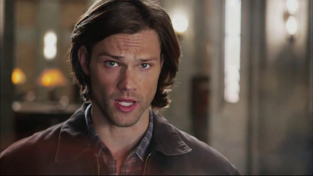 It Can Wait TV Spot Featuring Jared Padalecki and Jensen Ackles - Screenshot 8