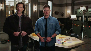It Can Wait TV Spot Featuring Jared Padalecki and Jensen Ackles - Thumbnail 5
