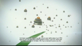 Fidelity Investments TV Spot, One Second Trade - Thumbnail 3