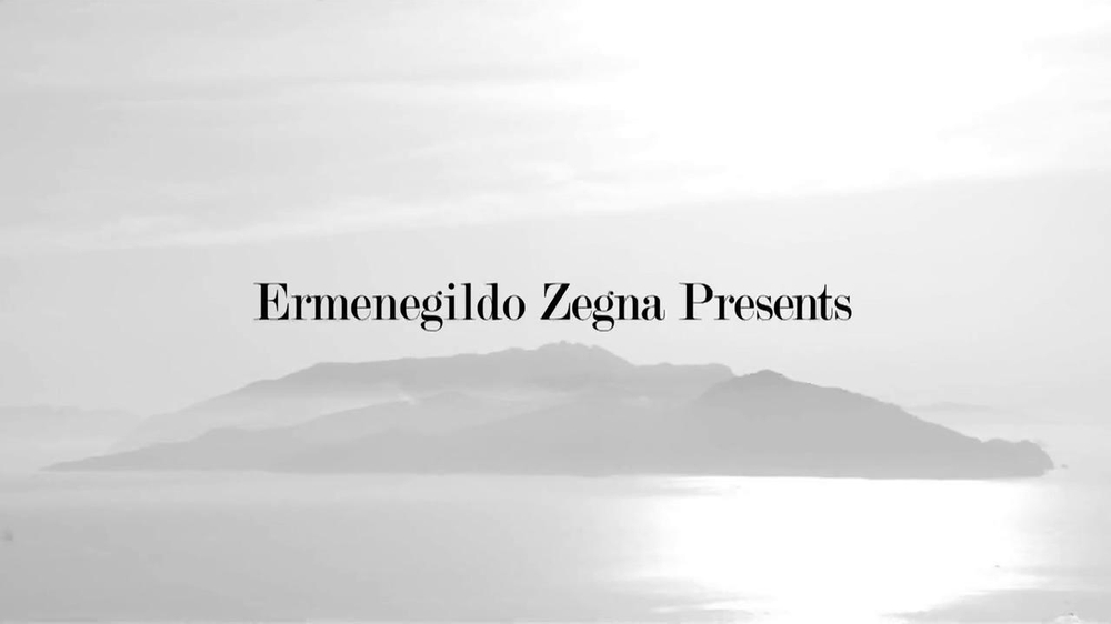 Ermenegildo Zegna UOMO TV Spot - Screenshot 1